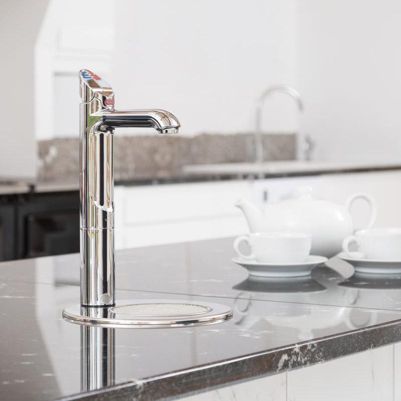 Zip Tap water faucet